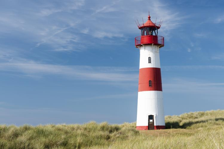 Lighthouse Collectible