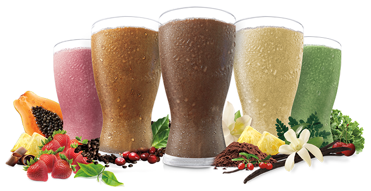 Meal Replacement Shakes1