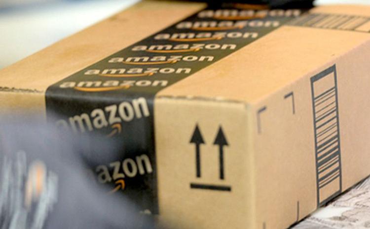 Amazon Prime at Amazon