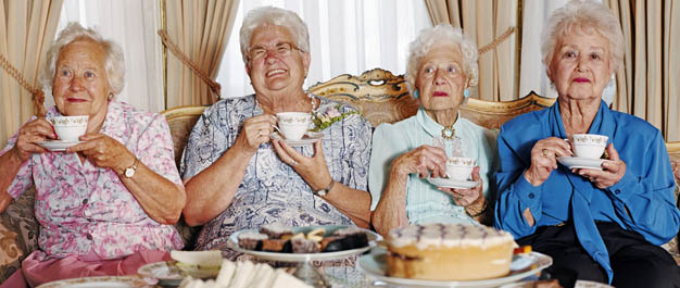Senior Living Communities13