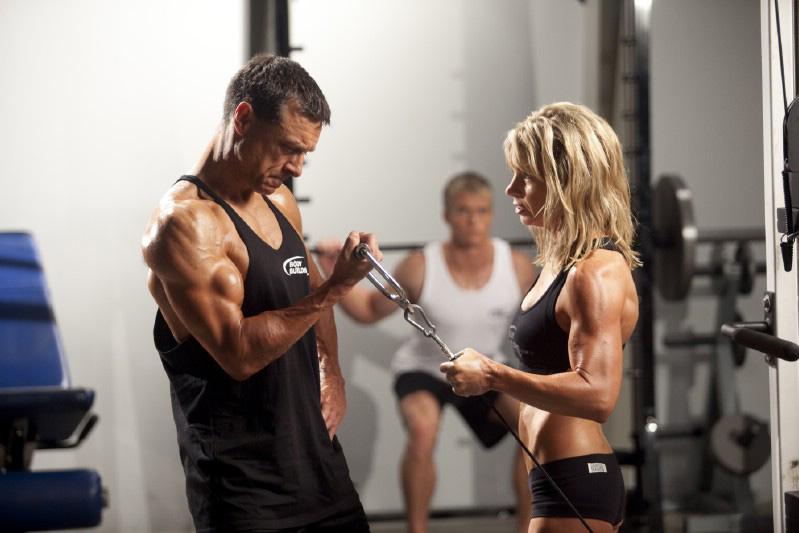 fitness coach..3