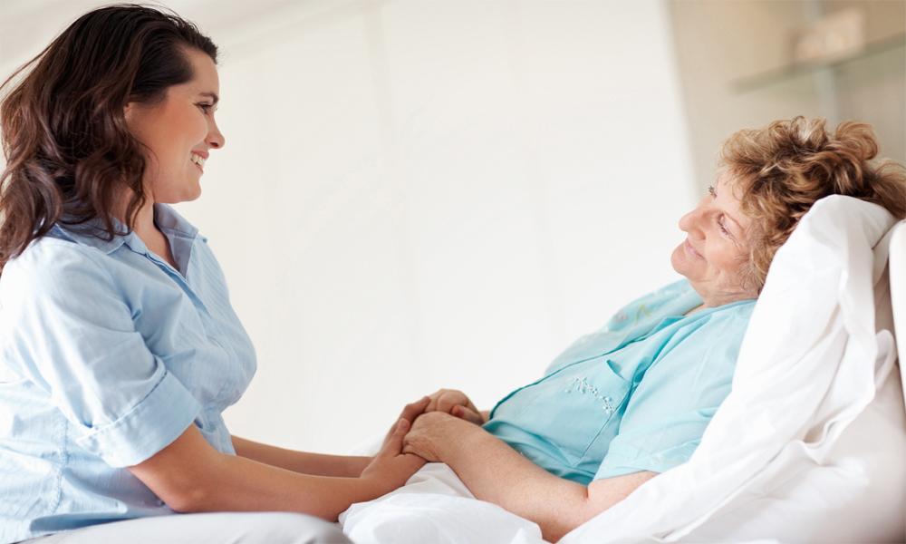 Elderly Care Facilities