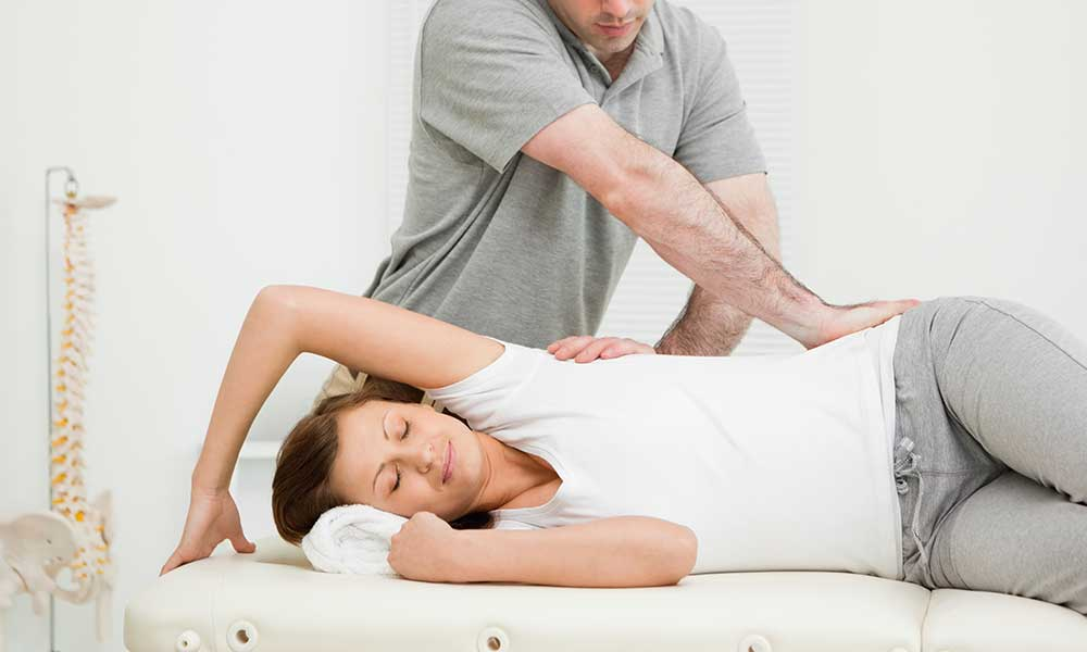 Selecting a Chiropractor