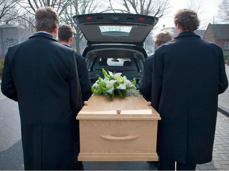Good Funeral Director