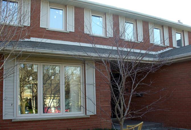 Oakville Windows