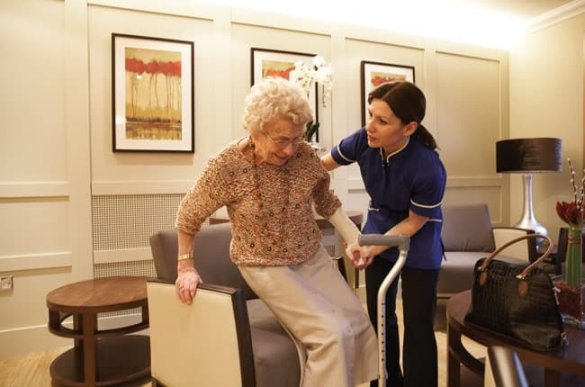 Assisted Living Facility011