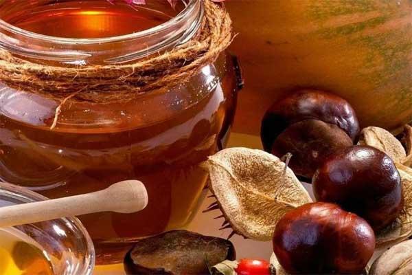 about Chestnut Honey